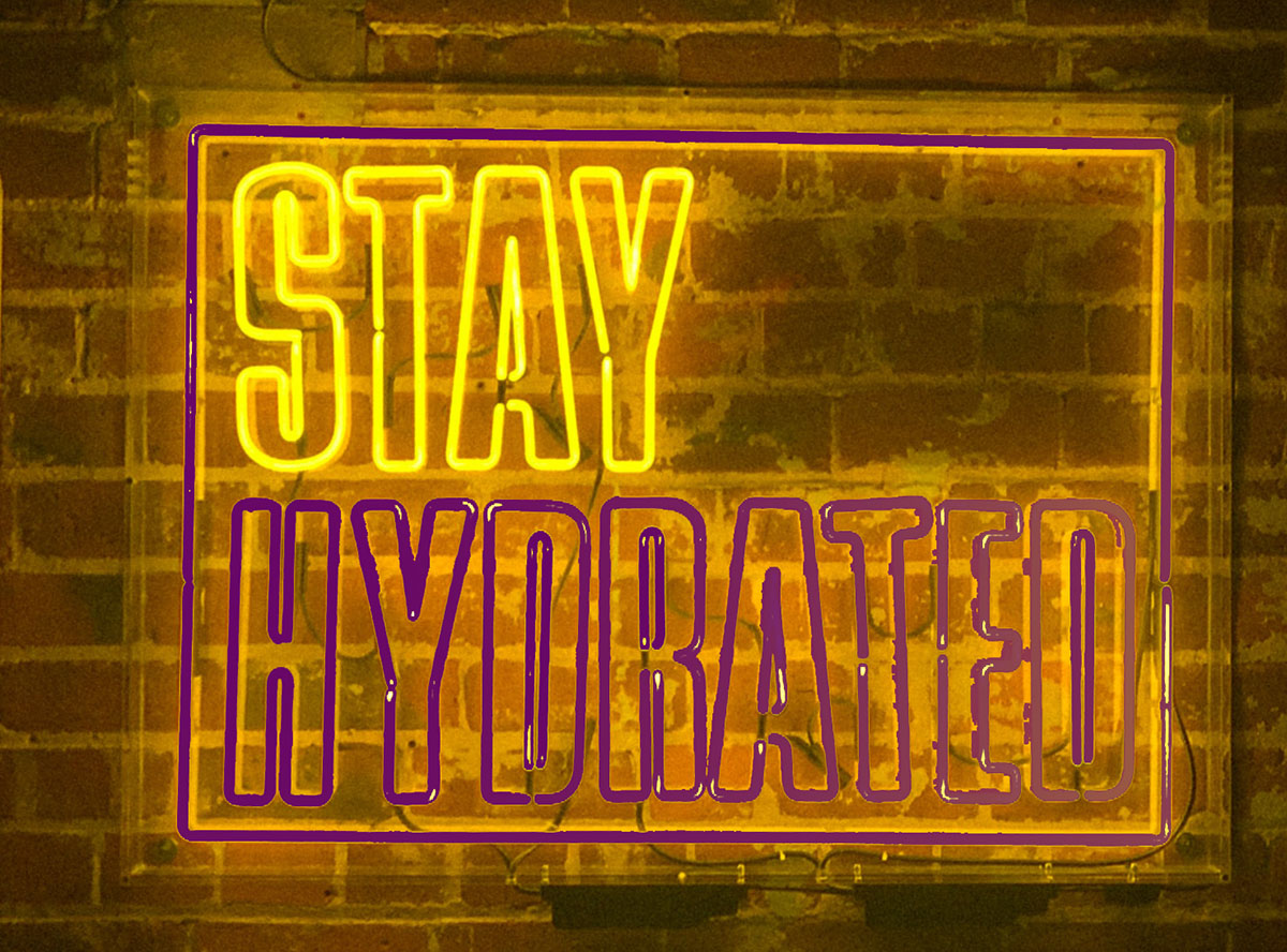 StayHydrated