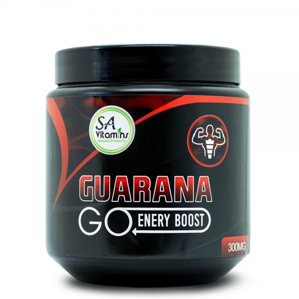 Guarana Go
