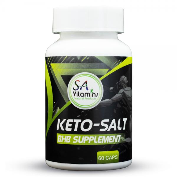 Keto-Salt BHB Supplement
